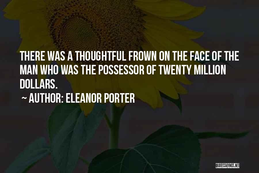 Eleanor Porter Quotes 1288597