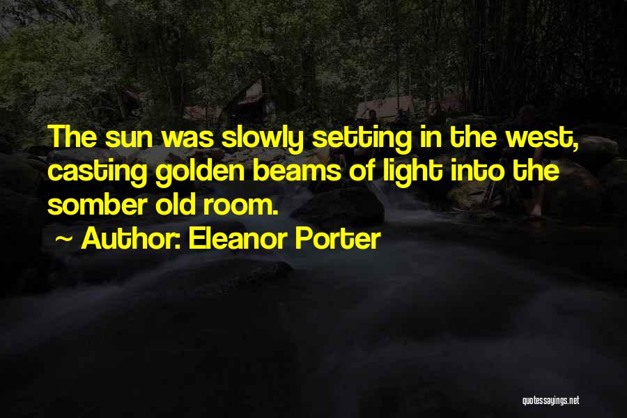 Eleanor Porter Quotes 1500656