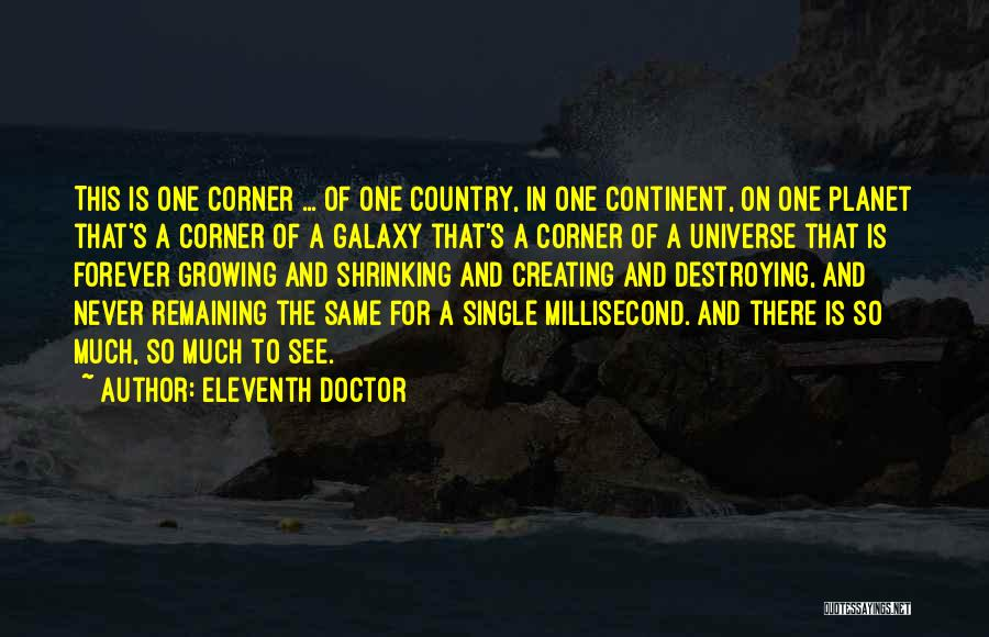 Eleventh Doctor Quotes 302949