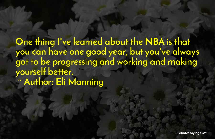 Eli Manning Quotes 1227899