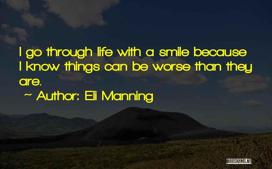 Eli Manning Quotes 1505305