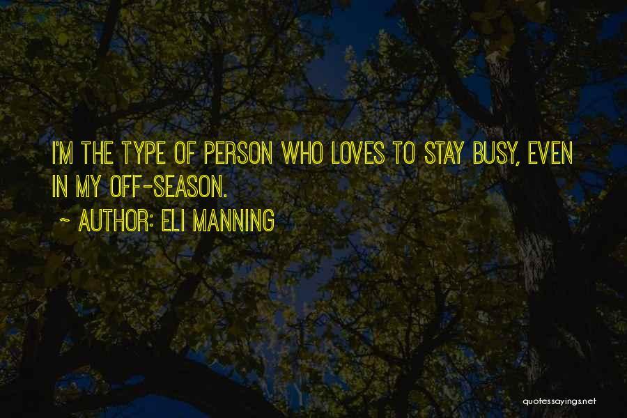 Eli Manning Quotes 1734869