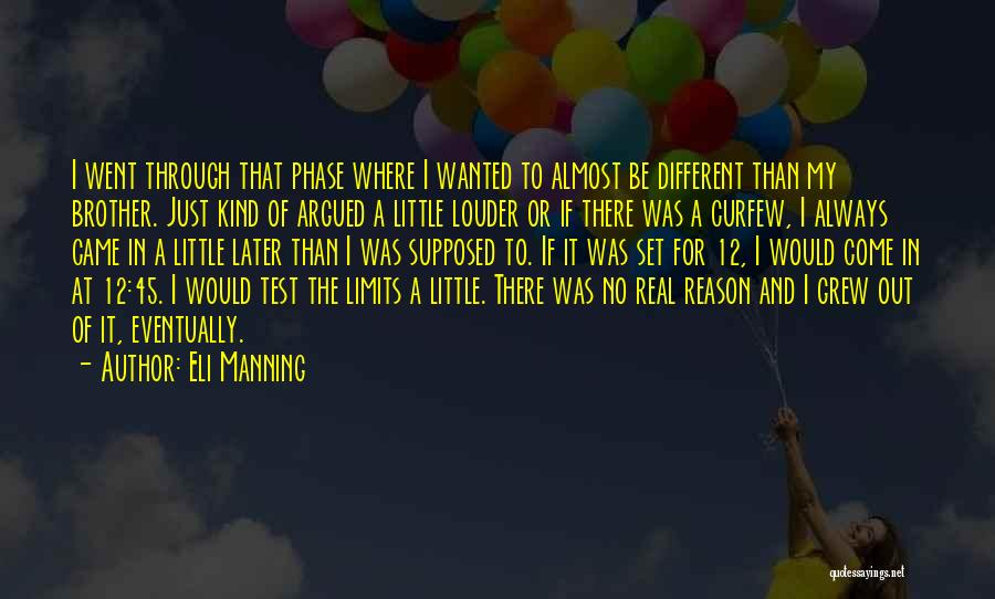 Eli Manning Quotes 2107913