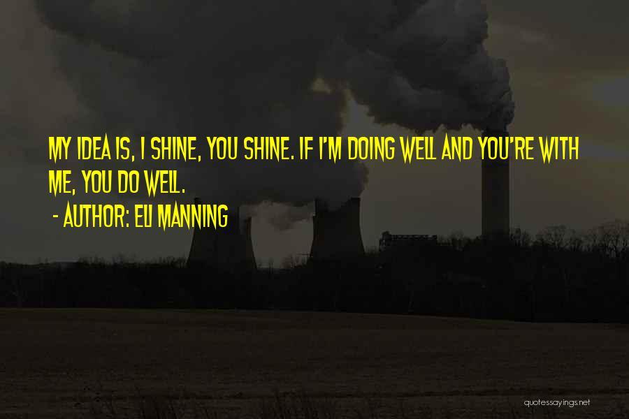 Eli Manning Quotes 2138847