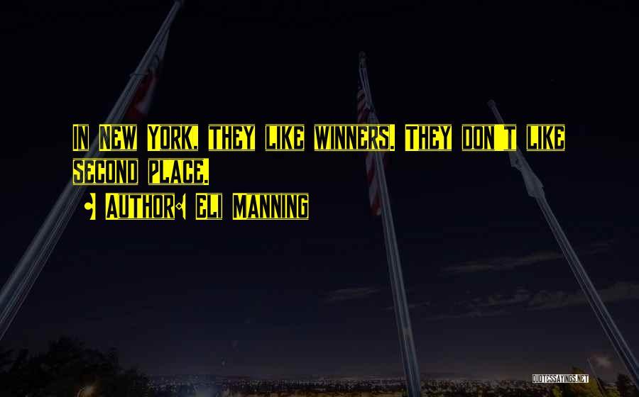 Eli Manning Quotes 527577