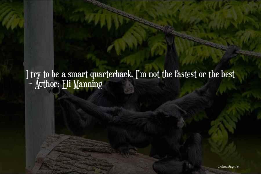 Eli Manning Quotes 968698