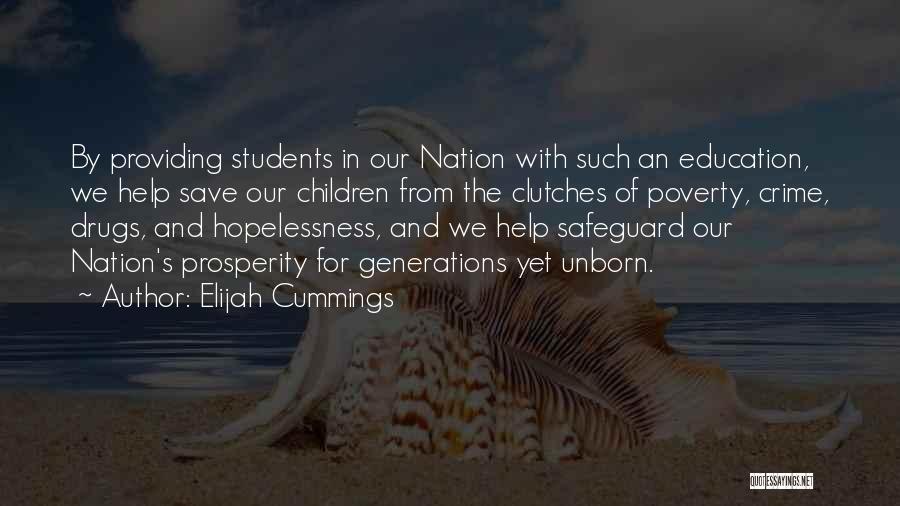 Elijah Cummings Quotes 1712583