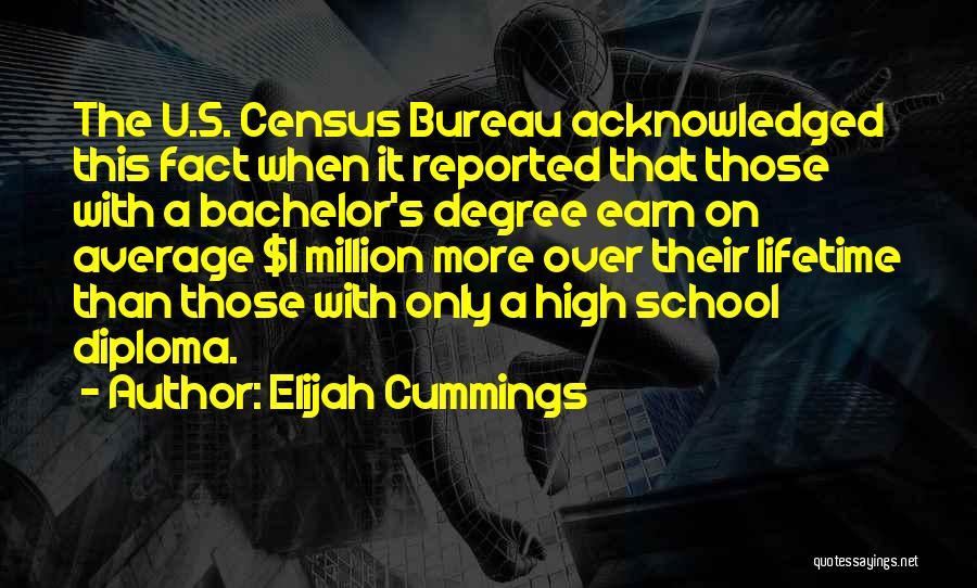 Elijah Cummings Quotes 1934300