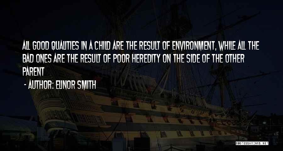 Elinor Smith Quotes 1818569