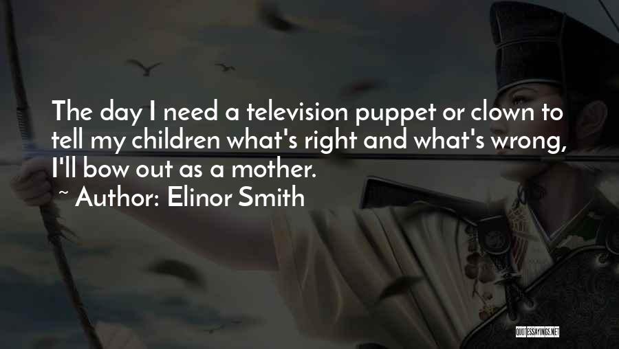 Elinor Smith Quotes 415275
