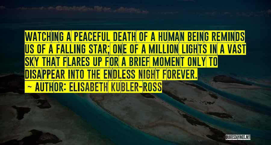 Elisabeth Kubler-Ross Quotes 1419415