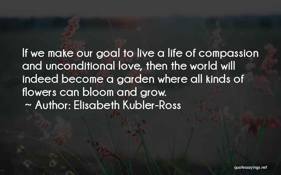 Elisabeth Kubler-Ross Quotes 1726792