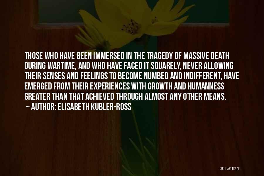 Elisabeth Kubler-Ross Quotes 2138370