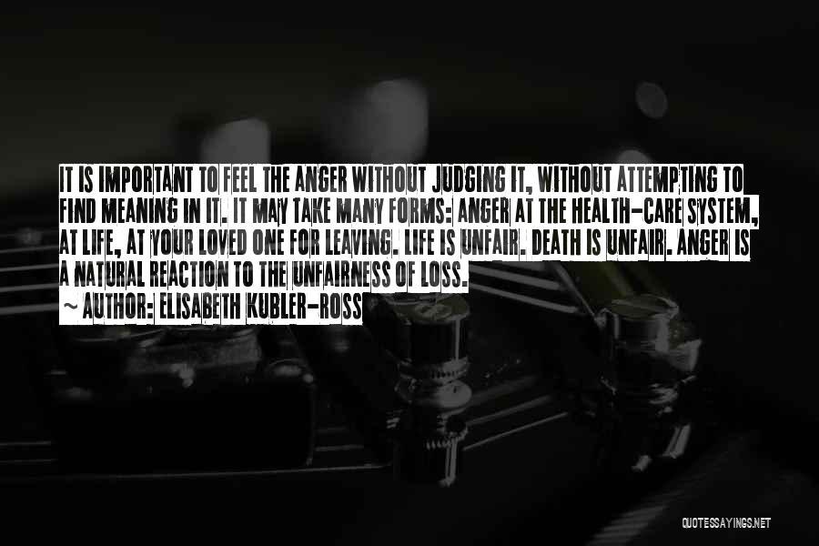 Elisabeth Kubler-Ross Quotes 229008