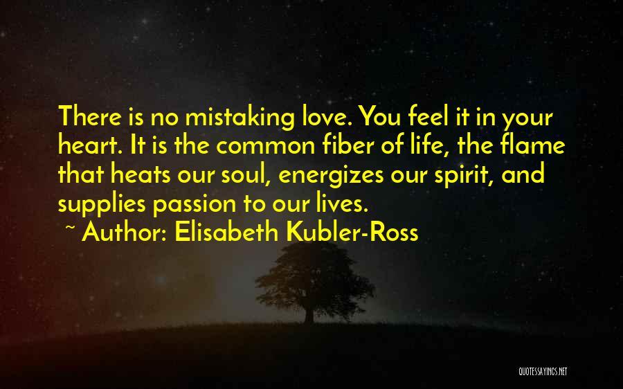 Elisabeth Kubler-Ross Quotes 898585