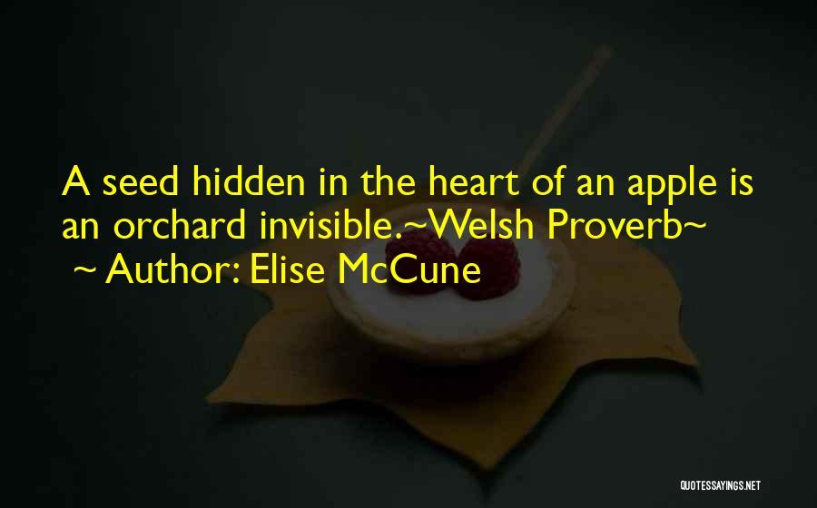 Elise McCune Quotes 2064211