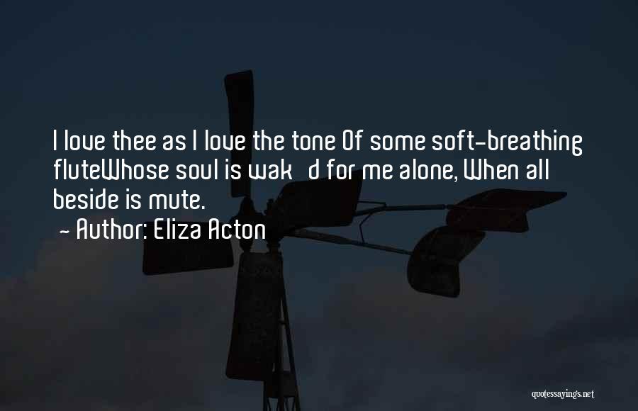 Eliza Acton Quotes 1171304