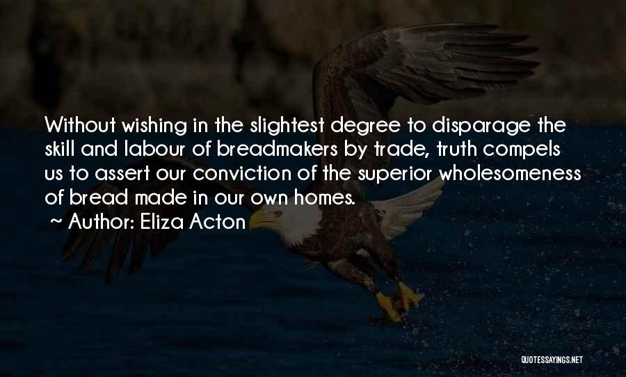Eliza Acton Quotes 646210