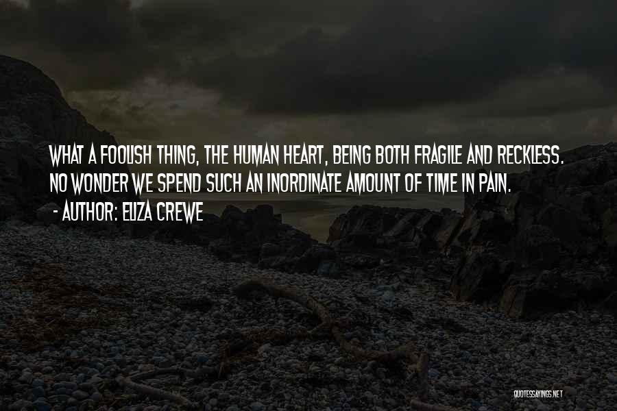 Eliza Crewe Quotes 1065150