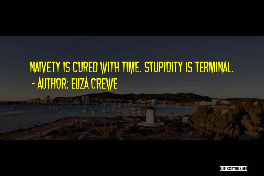 Eliza Crewe Quotes 1635957