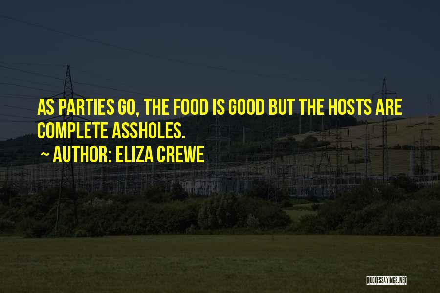 Eliza Crewe Quotes 1661747