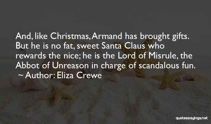 Eliza Crewe Quotes 1925912