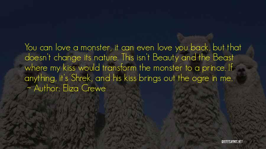 Eliza Crewe Quotes 802273