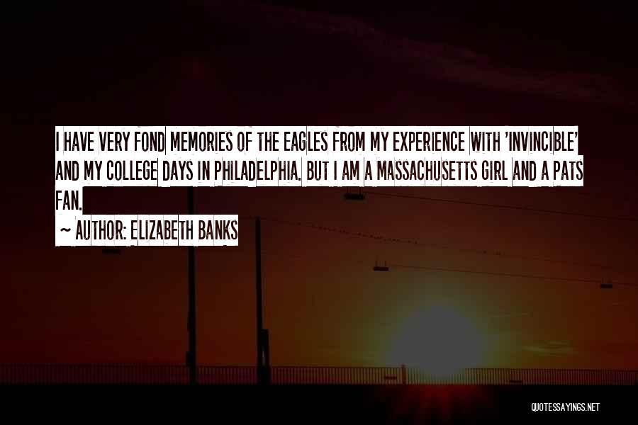 Elizabeth Banks Quotes 1381289