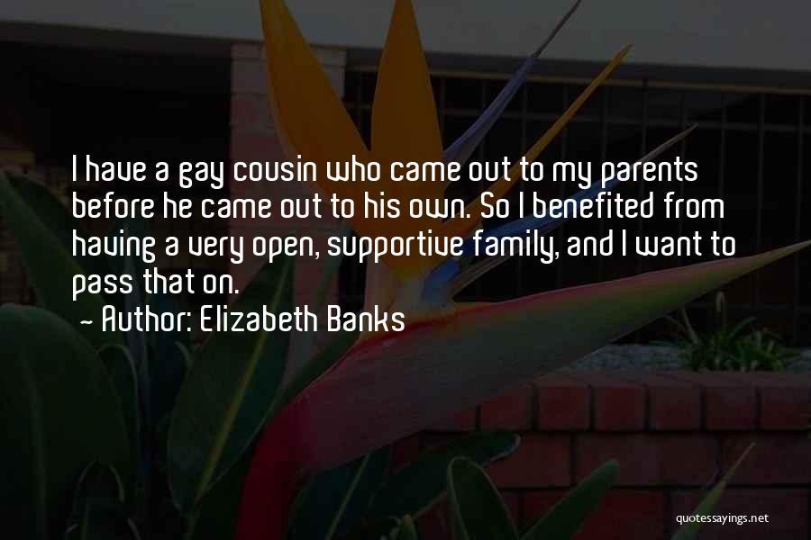 Elizabeth Banks Quotes 1398577