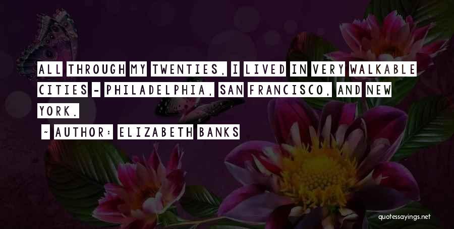 Elizabeth Banks Quotes 194541
