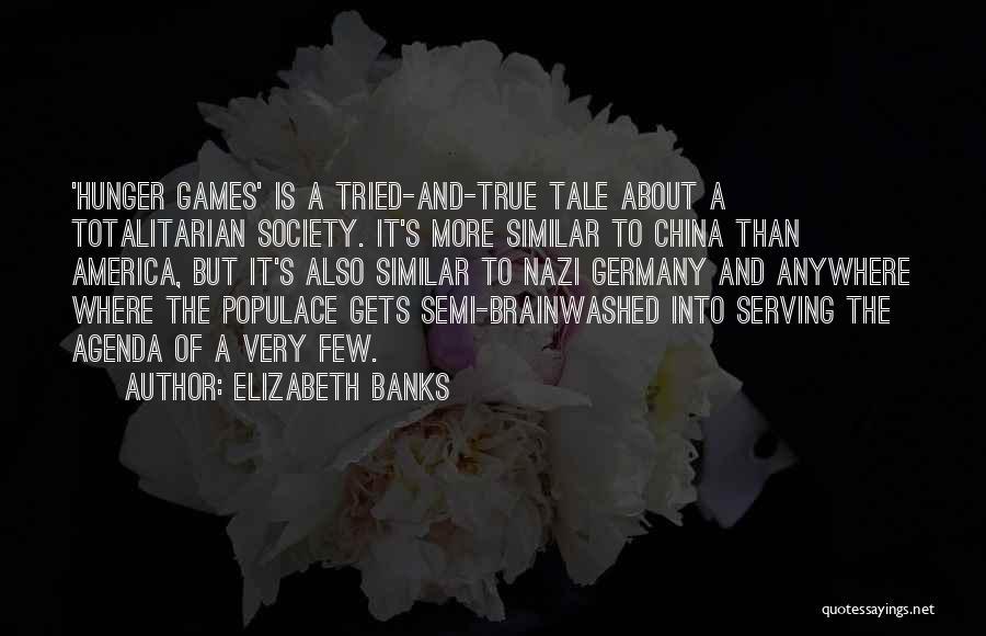 Elizabeth Banks Quotes 2259827