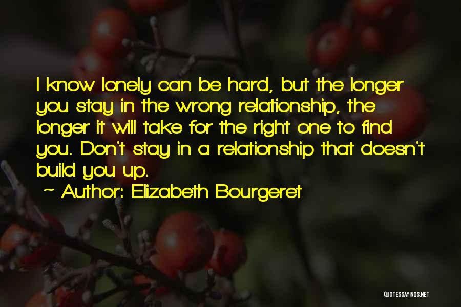 Elizabeth Bourgeret Quotes 1203060