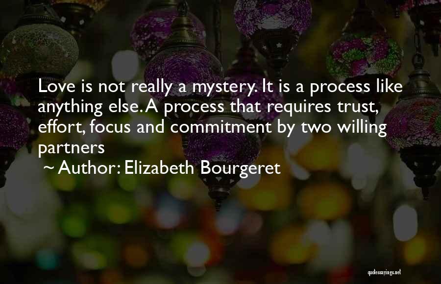 Elizabeth Bourgeret Quotes 1407439