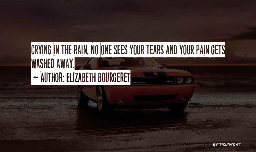 Elizabeth Bourgeret Quotes 1546219