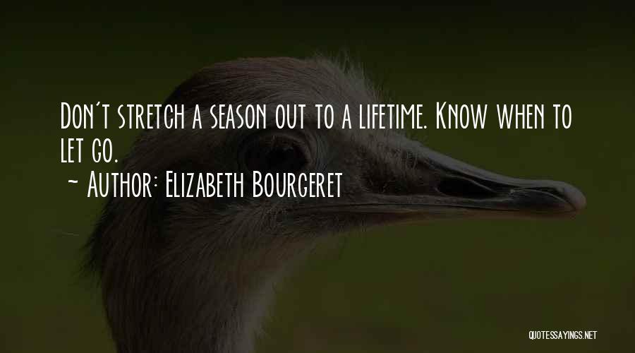 Elizabeth Bourgeret Quotes 2239509