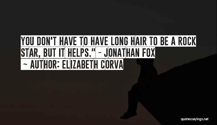 Elizabeth Corva Quotes 723136