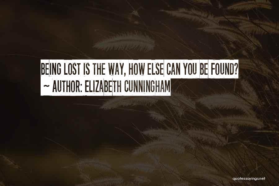Elizabeth Cunningham Quotes 1147869