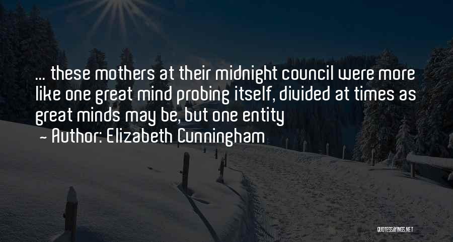 Elizabeth Cunningham Quotes 1169391