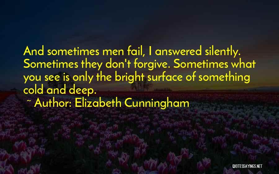 Elizabeth Cunningham Quotes 1252694