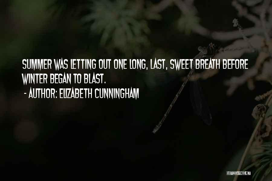 Elizabeth Cunningham Quotes 130341