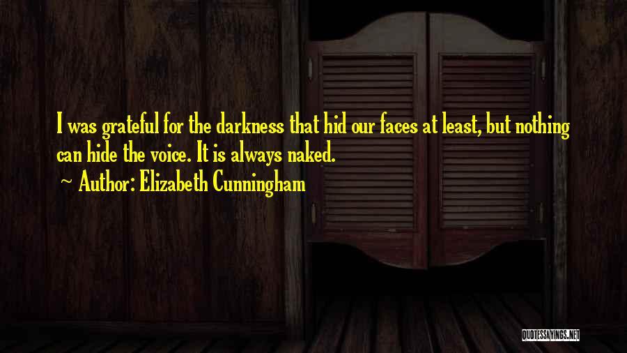 Elizabeth Cunningham Quotes 1435712
