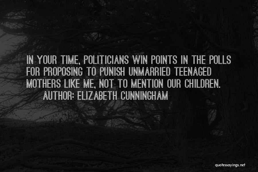 Elizabeth Cunningham Quotes 2182685