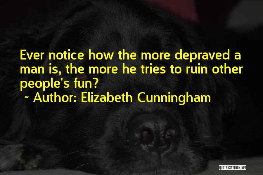 Elizabeth Cunningham Quotes 570138
