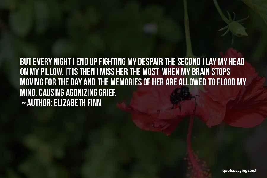 Elizabeth Finn Quotes 1161387