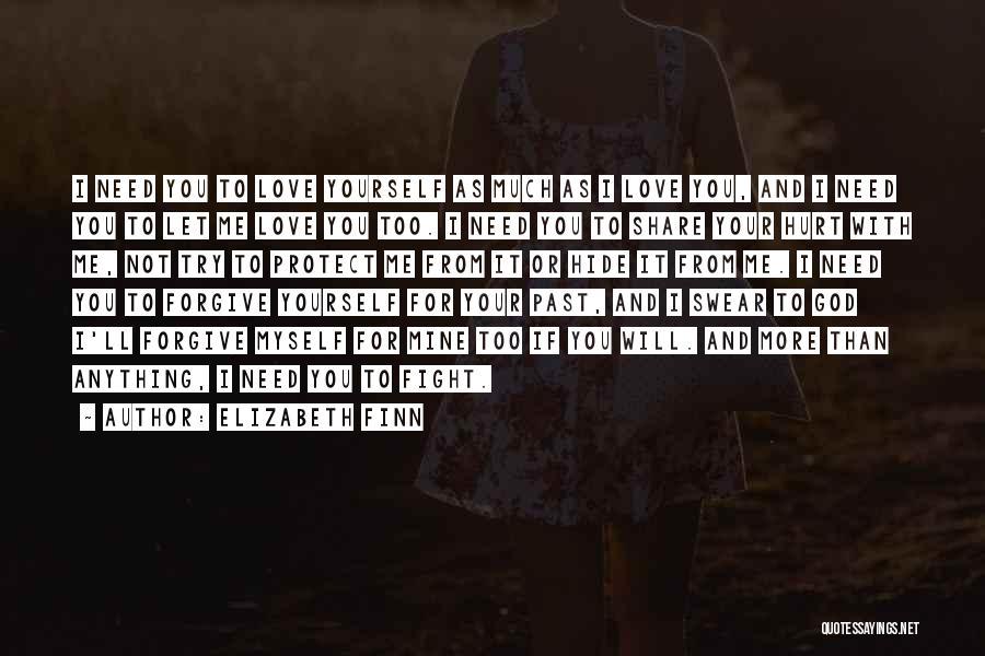 Elizabeth Finn Quotes 1881669