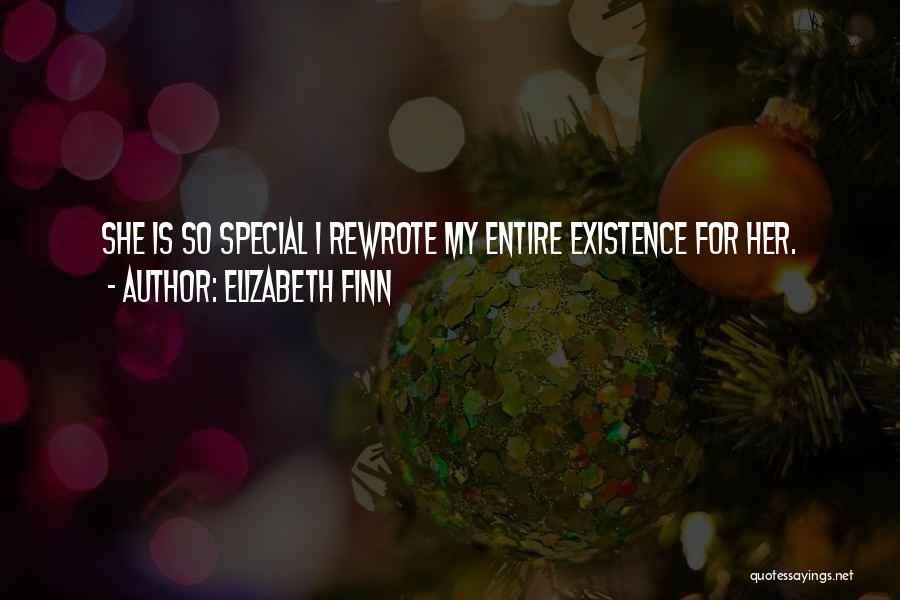 Elizabeth Finn Quotes 2062655