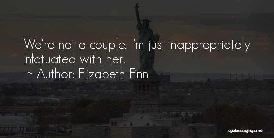 Elizabeth Finn Quotes 376627