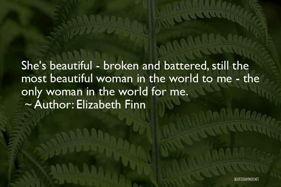 Elizabeth Finn Quotes 580597