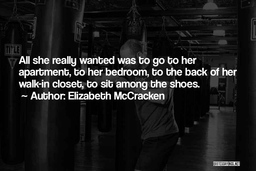Elizabeth McCracken Quotes 1206439