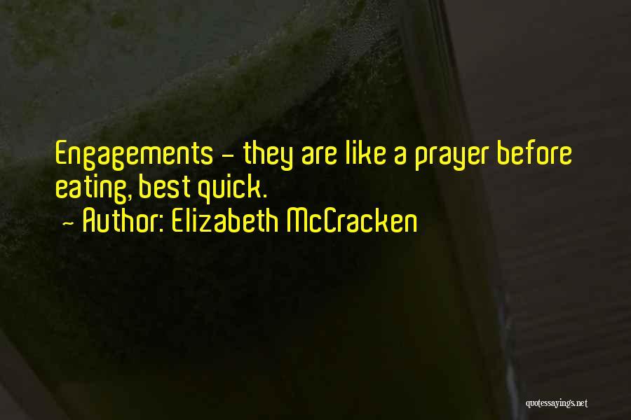 Elizabeth McCracken Quotes 1445986